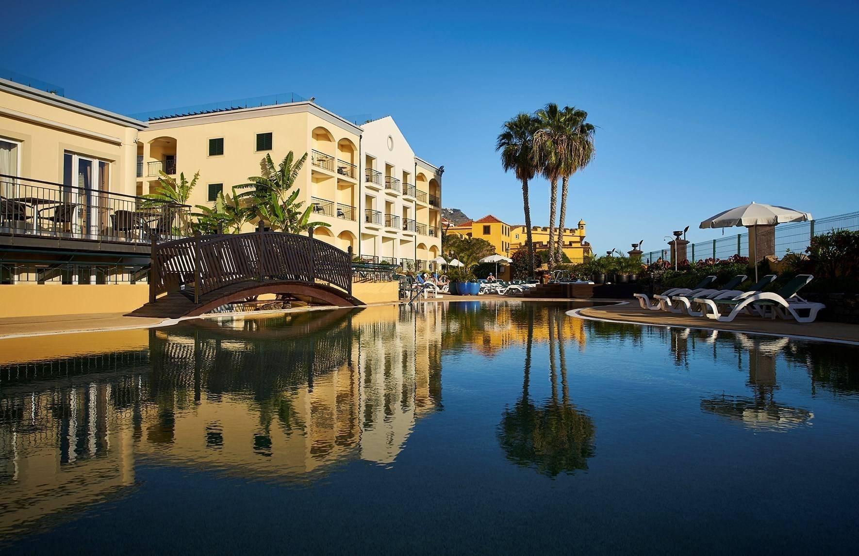 Hotel Porto Santa Maria - Madeira Island - Overview