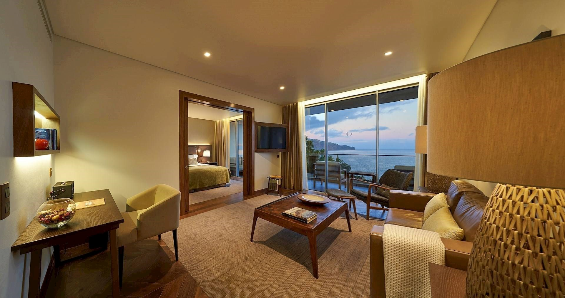 Les Suites at The Cliff Bay - Madeira Island - Suite