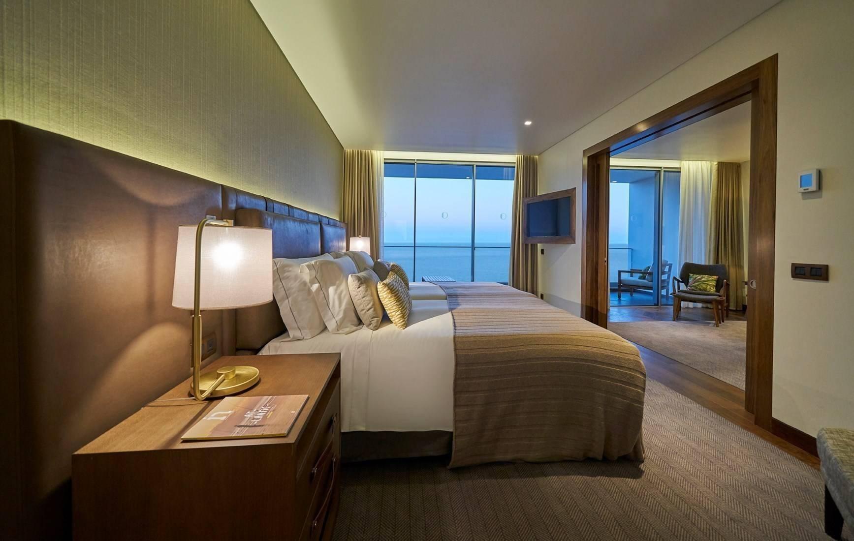 Les Suites at The Cliff Bay - Suite