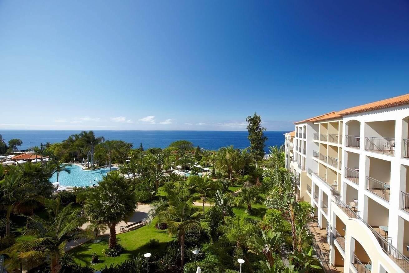 Resort Vila Porto Mare - Madeira Island - Overview