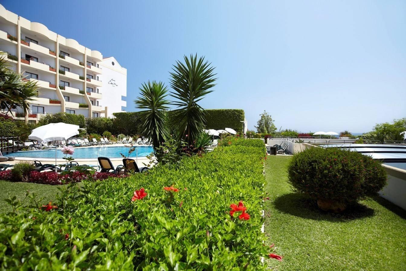 Suite Hotel Eden Mar - Madeira Island - Overview