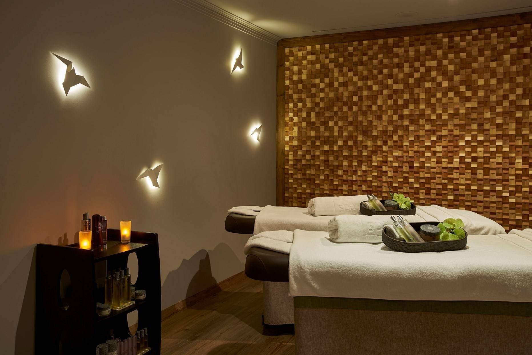 Resort Vila Porto Mare - Madeira Island - Spa