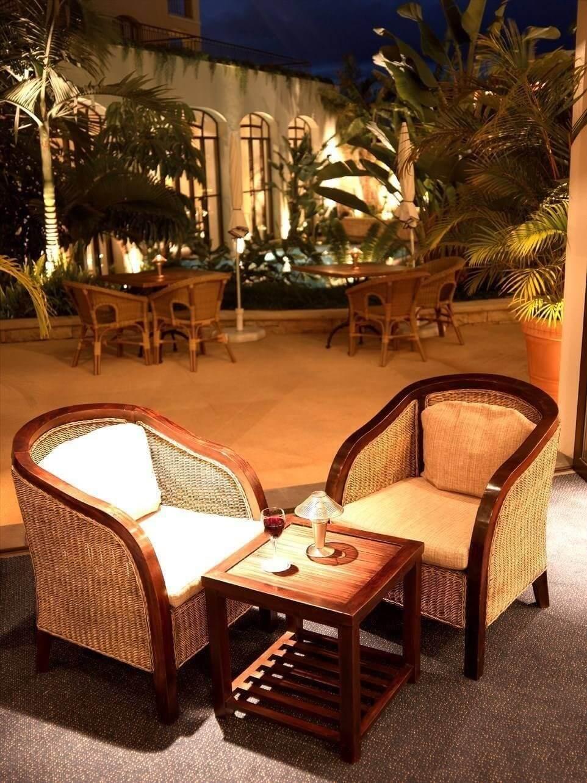 Resort Vila Porto Mare - Madeira Island - Bar Lido