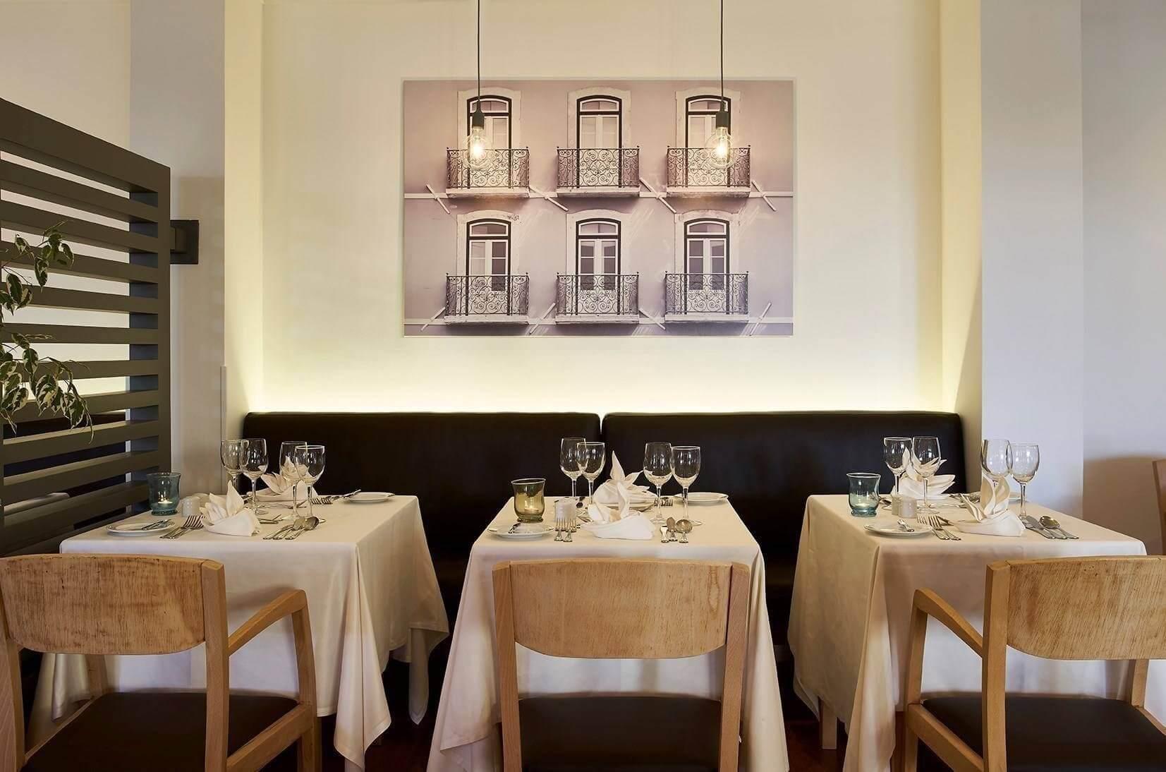 Resort Vila Porto Mare - Madeira Island - Alfama Restaurant