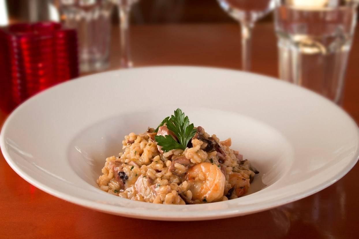 Resort Vila Porto Mare - Madeira Island - Il Basilico Restaurant