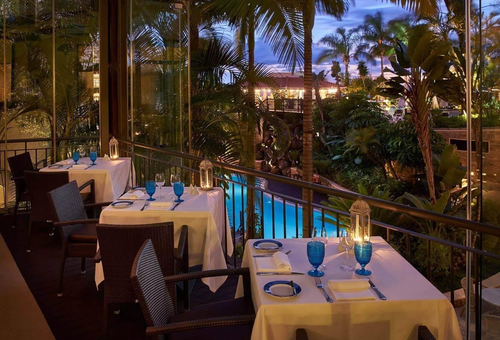 Resort Vila Porto Mare - Madeira Island - Med Restaurant