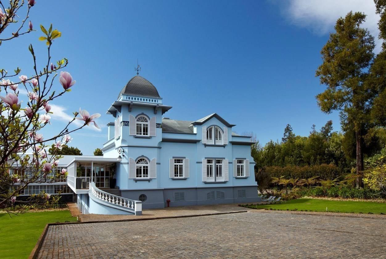 Hotel PortoBay Serra Golf - Madeira Island - Overview