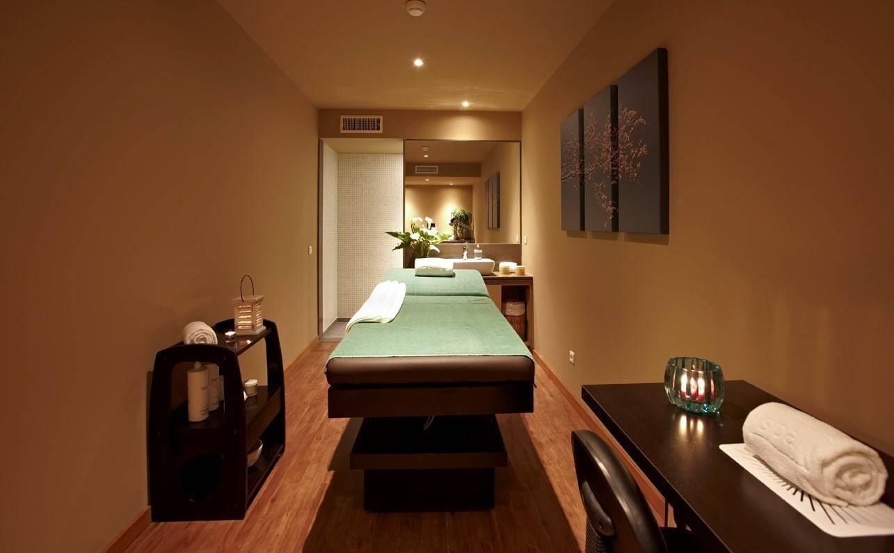 Hotel PortoBay Serra Golf - Madeira Island - Massage Room