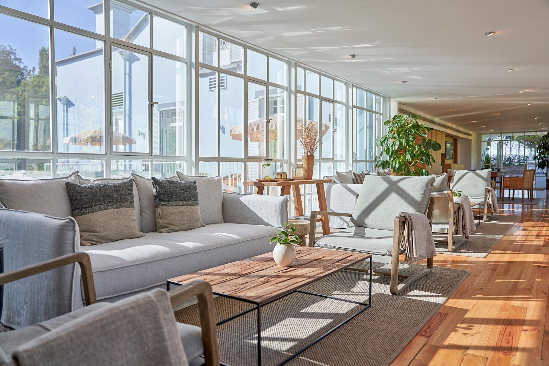 Hotel PortoBay Serra Golf - Madeira Island - Lobby