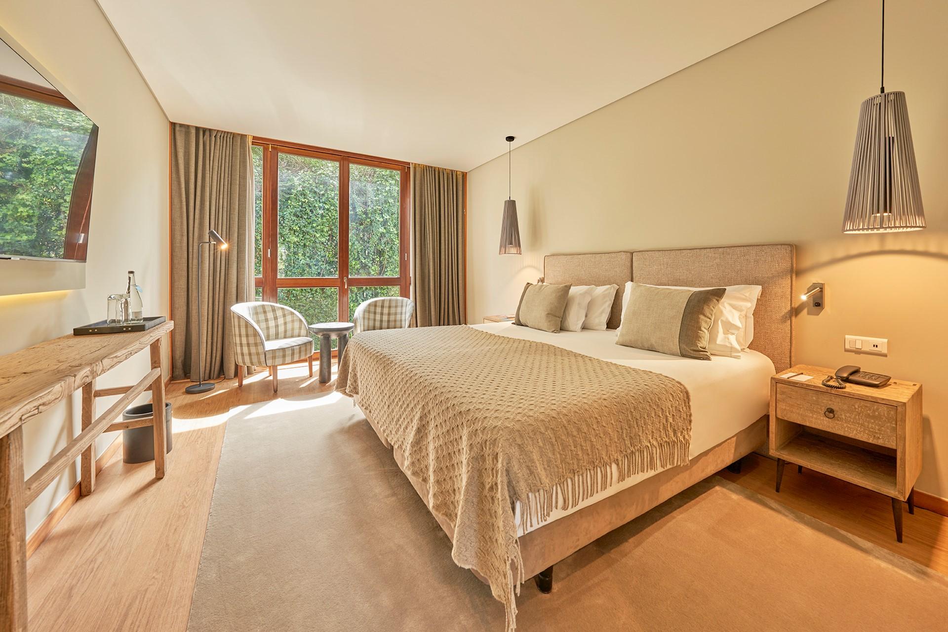 PortoBay Serra Golf - Standard Room