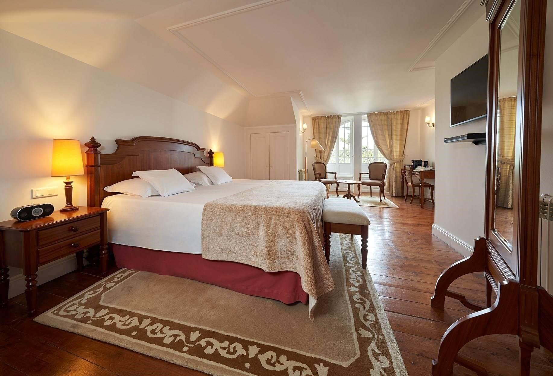 Hotel PortoBay Serra Golf - Madeira Island - Superior Room