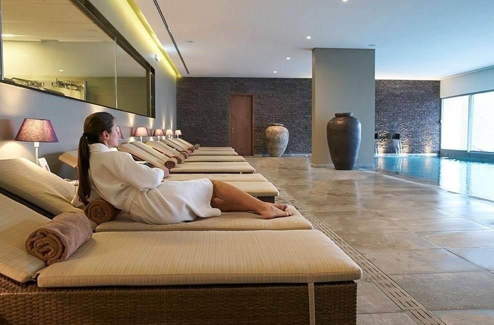 Hotel PortoBay Liberdade - Lisbon - Pool