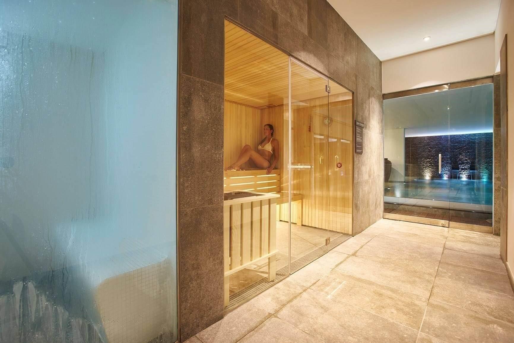 Hotel PortoBay Liberdade - Lisbon - Wellness