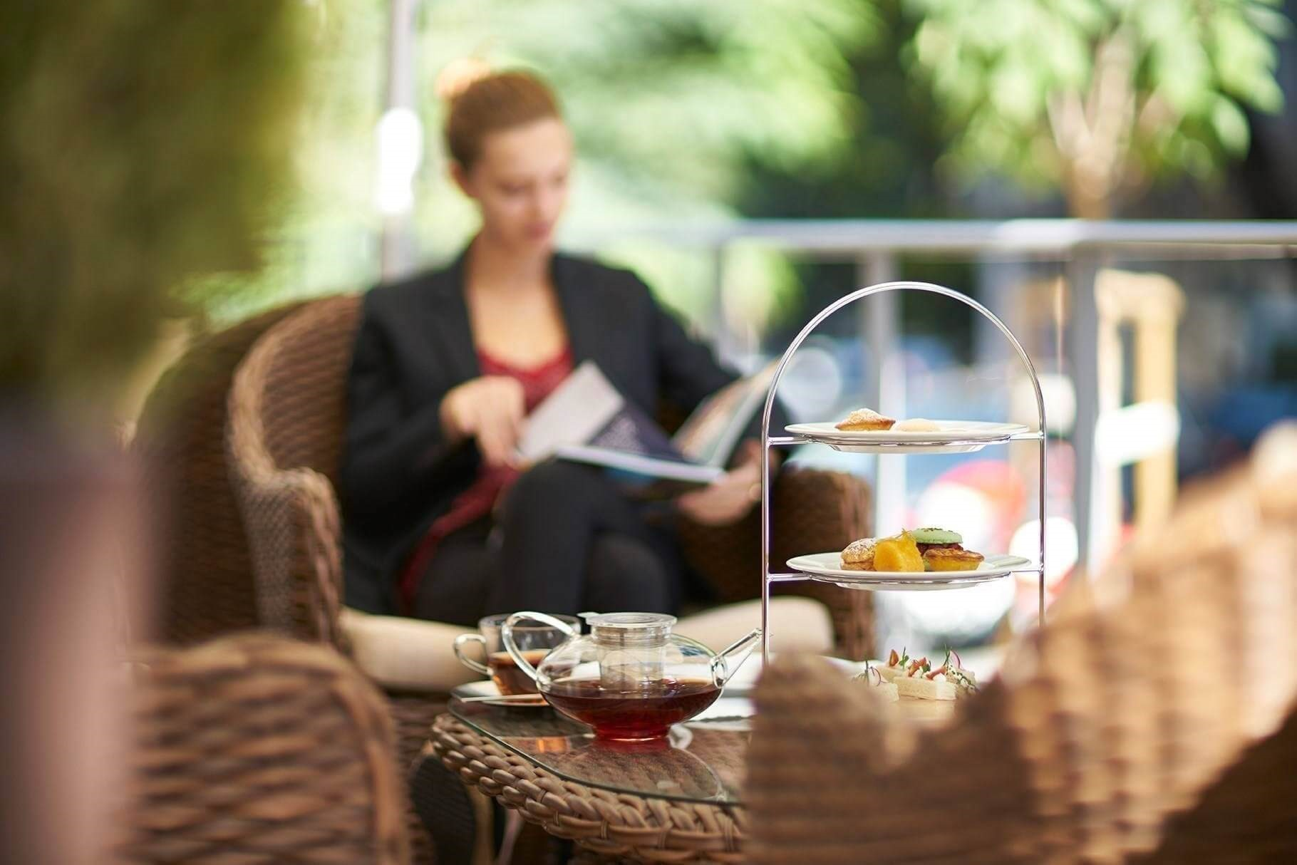 PortoBay Liberdade - Afternoon Tea