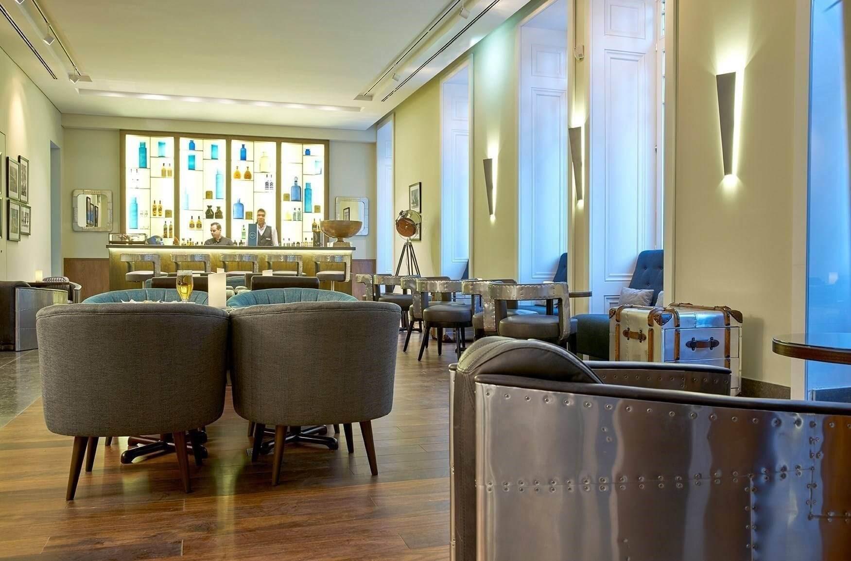 Hotel PortoBay Liberdade - Lisbon - Aviator6
