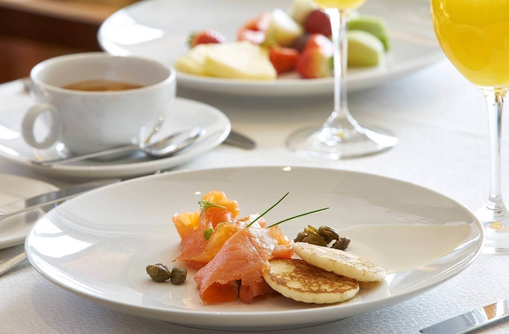 PortoBay Liberdade - Bistro4 Breakfast