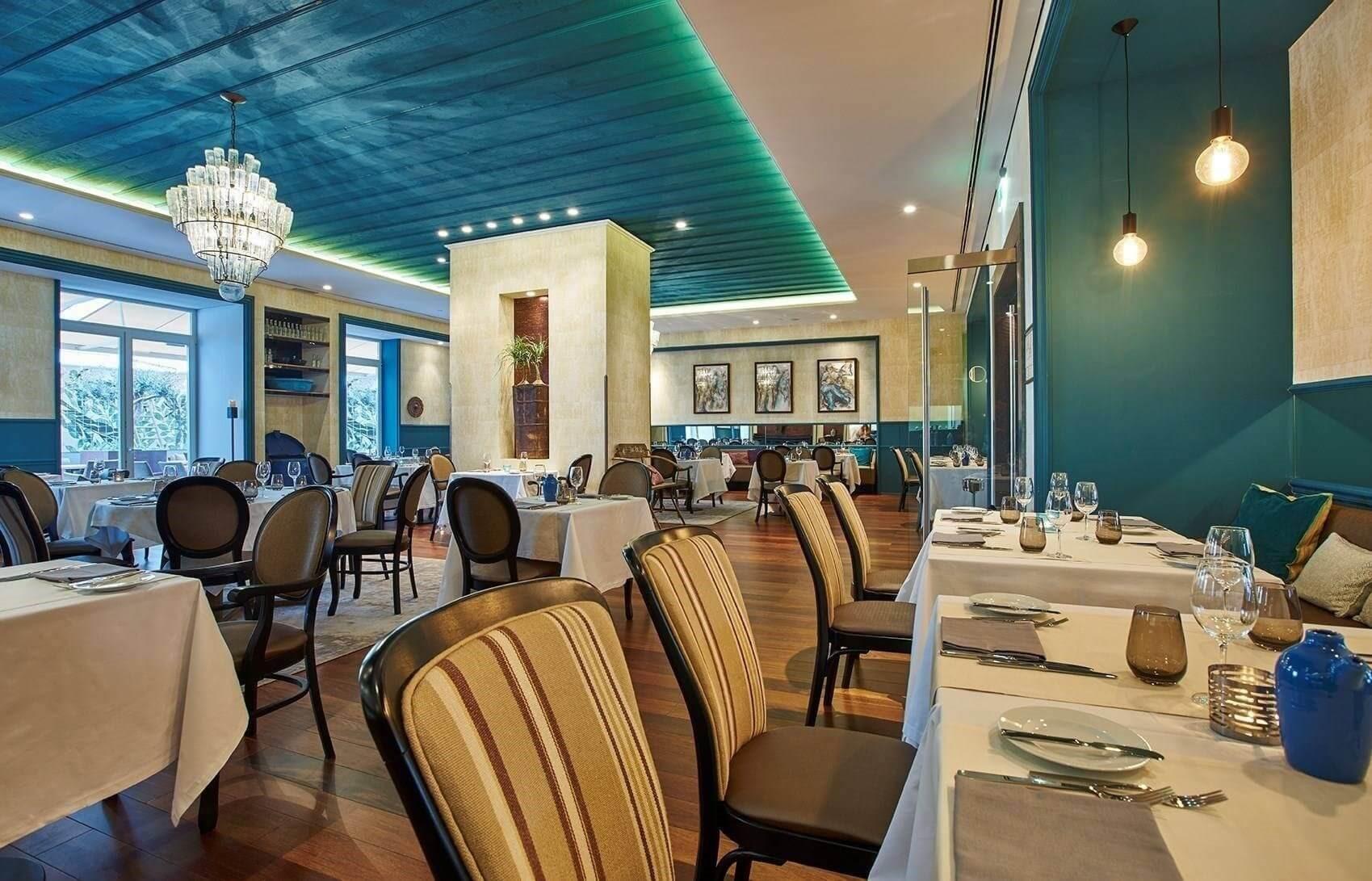Hotel PortoBay Liberdade - Lisbon - Bistro 4 Restaurant