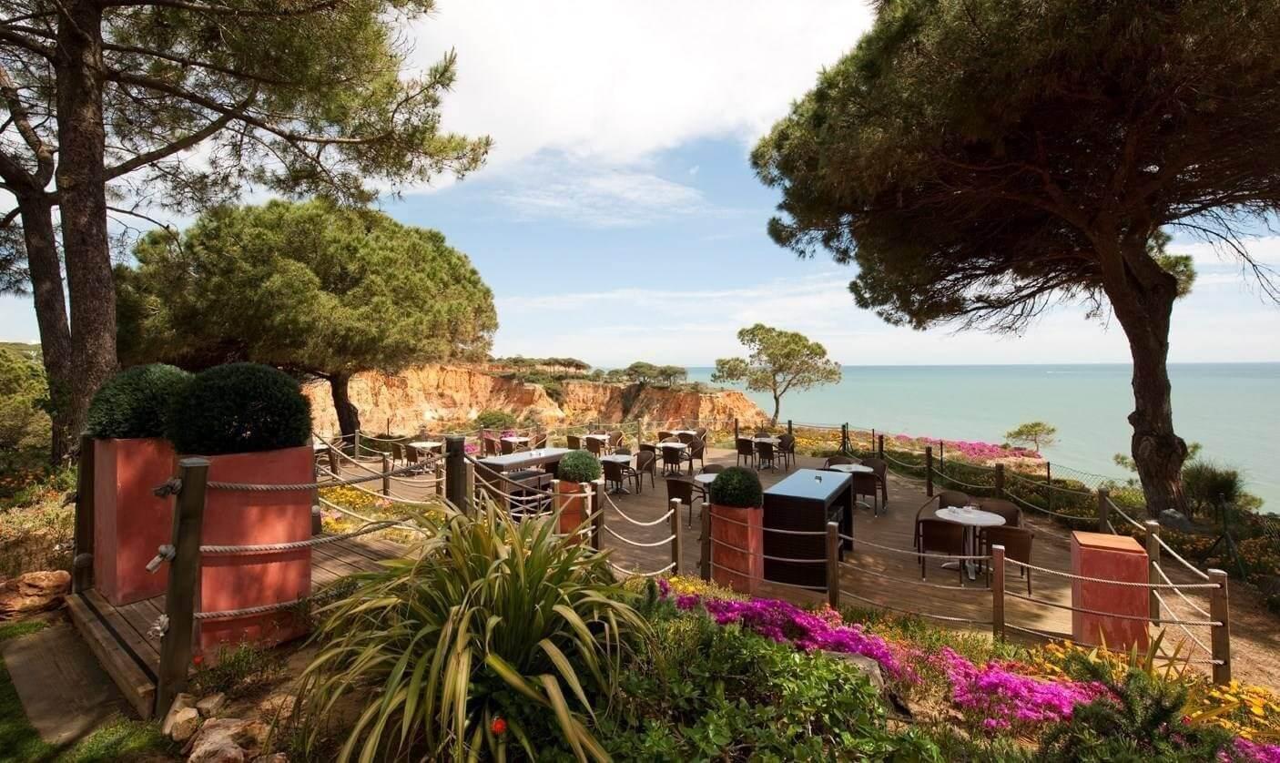 Hotel PortoBay Falésia - Algarve - View