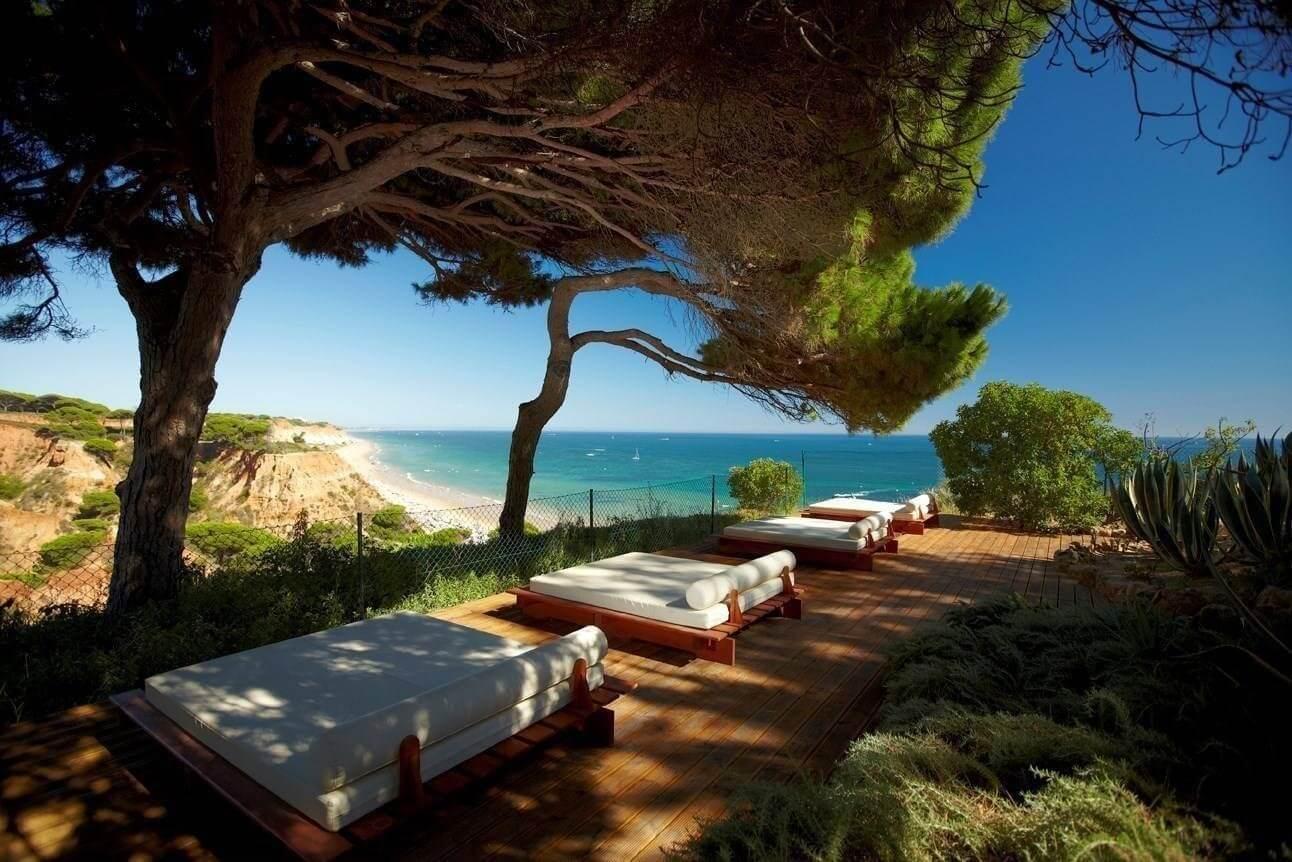 Portobay Falesia Hotel Algarve Portobay Hotels Resorts