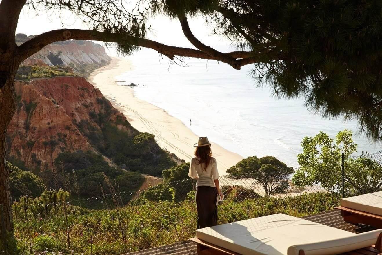 Hotel PortoBay Falésia - Algarve - Overview