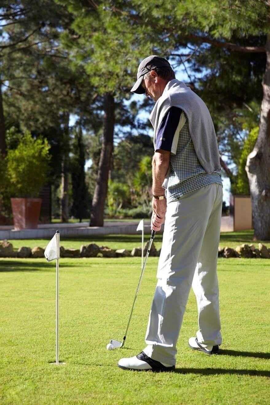 Hotel PortoBay Falésia - Algarve - Golf