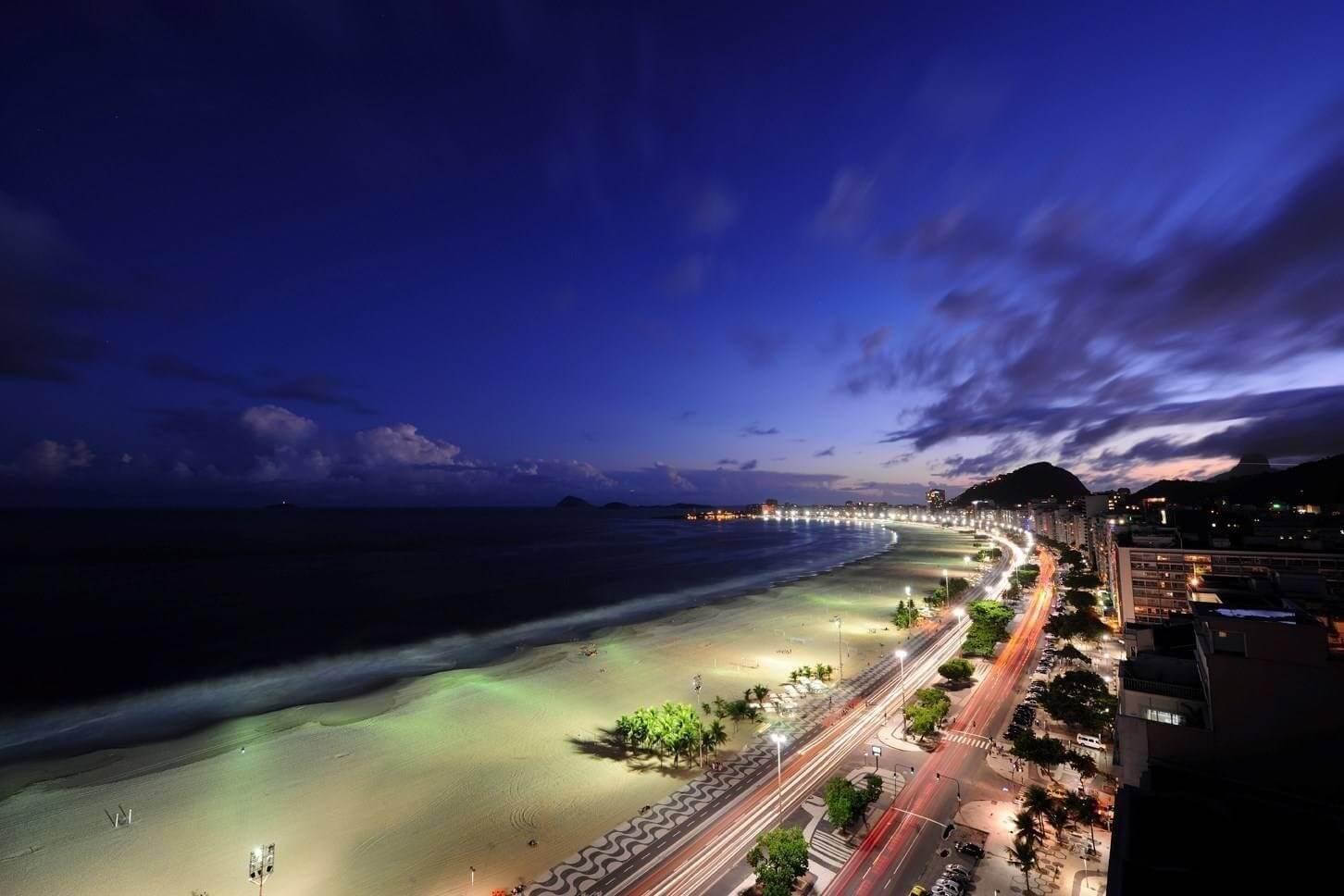Hotel PortoBay Rio de Janeiro - Rio de Janeiro - View