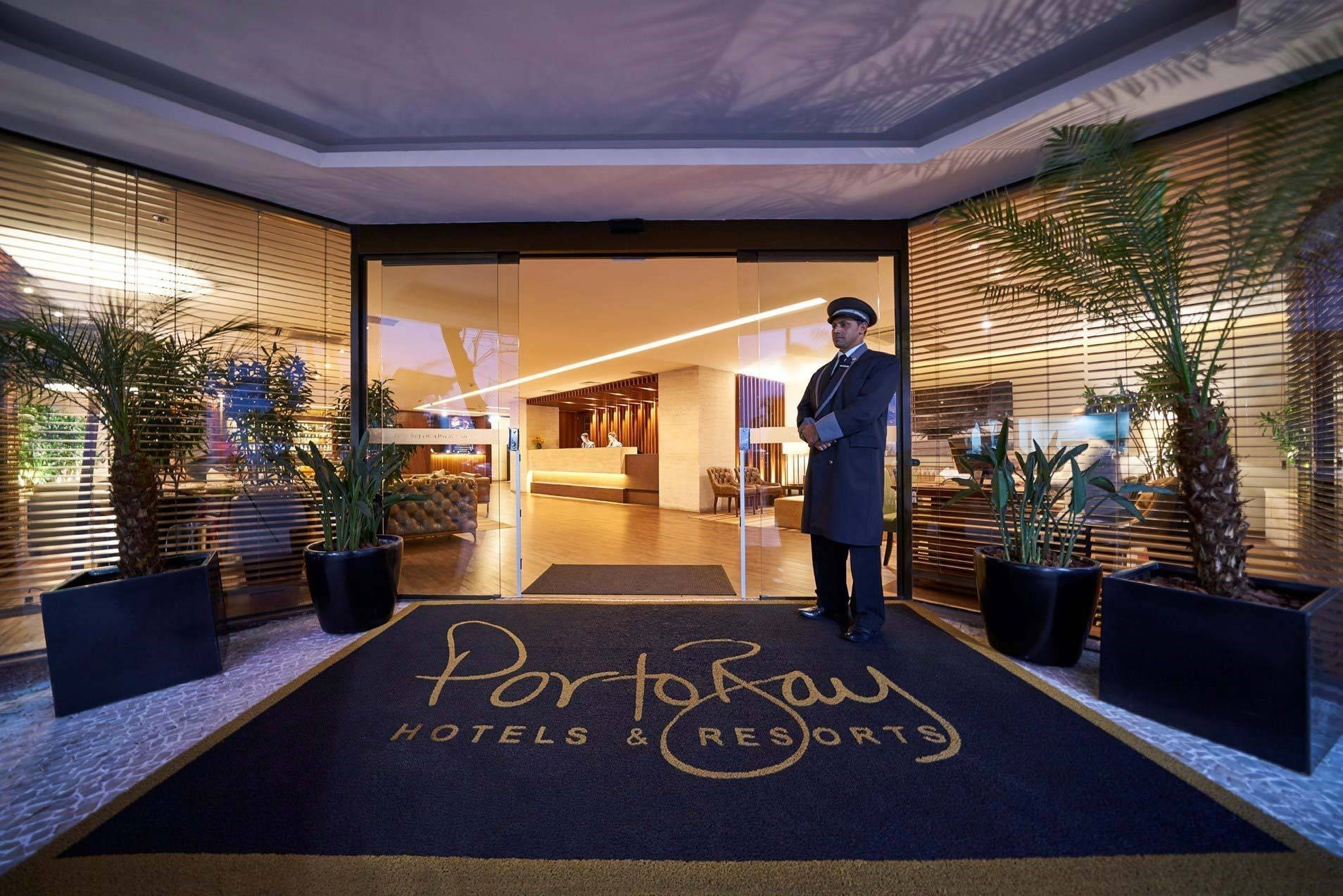 Hotel PortoBay Rio de Janeiro - Rio de Janeiro - Social Areas
