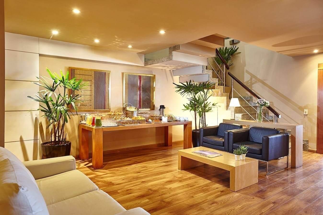 Hotel PortoBay Rio de Janeiro - Rio de Janeiro - Business