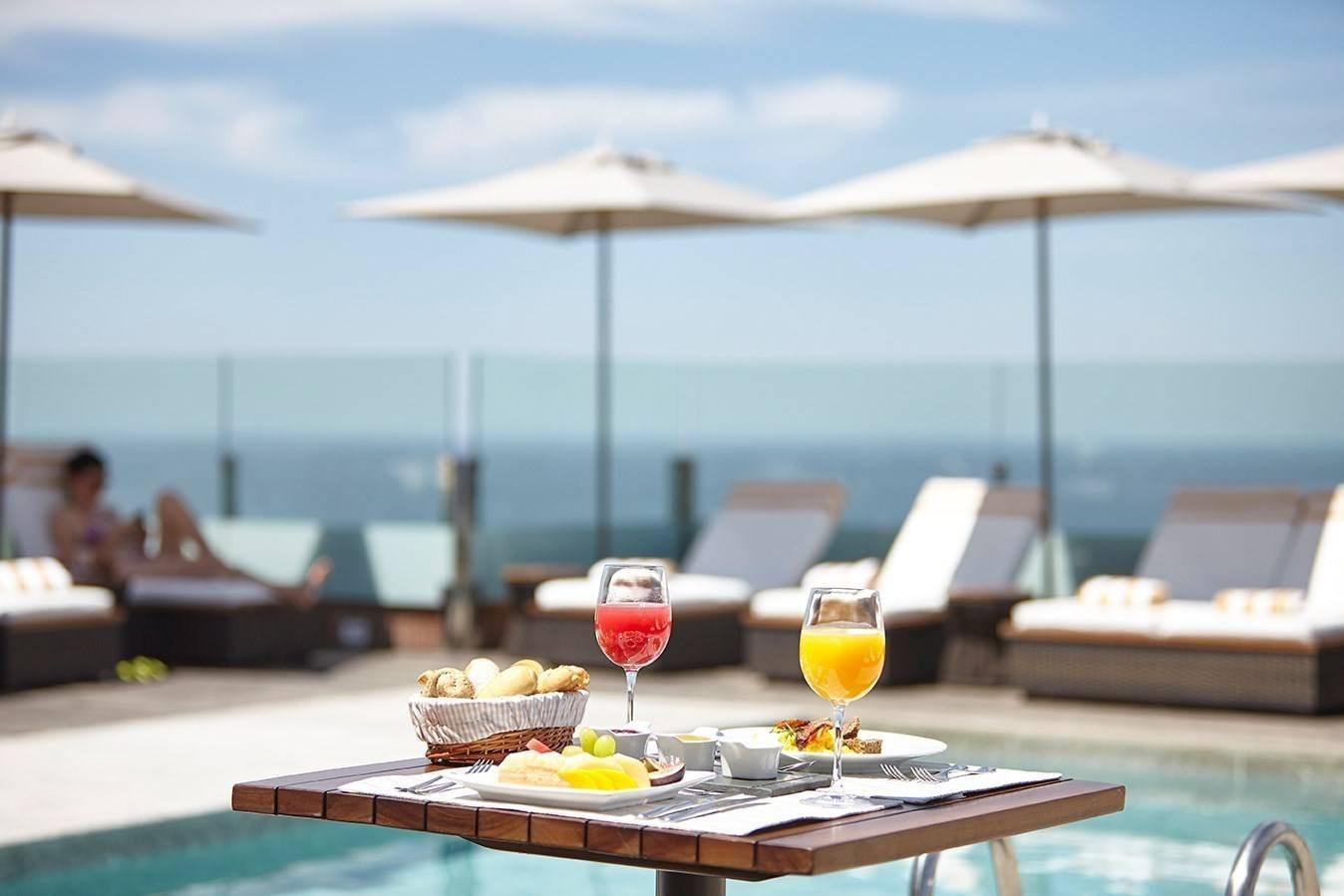 Hotel PortoBay Rio de Janeiro - Rio de Janeiro - Lounge Bar