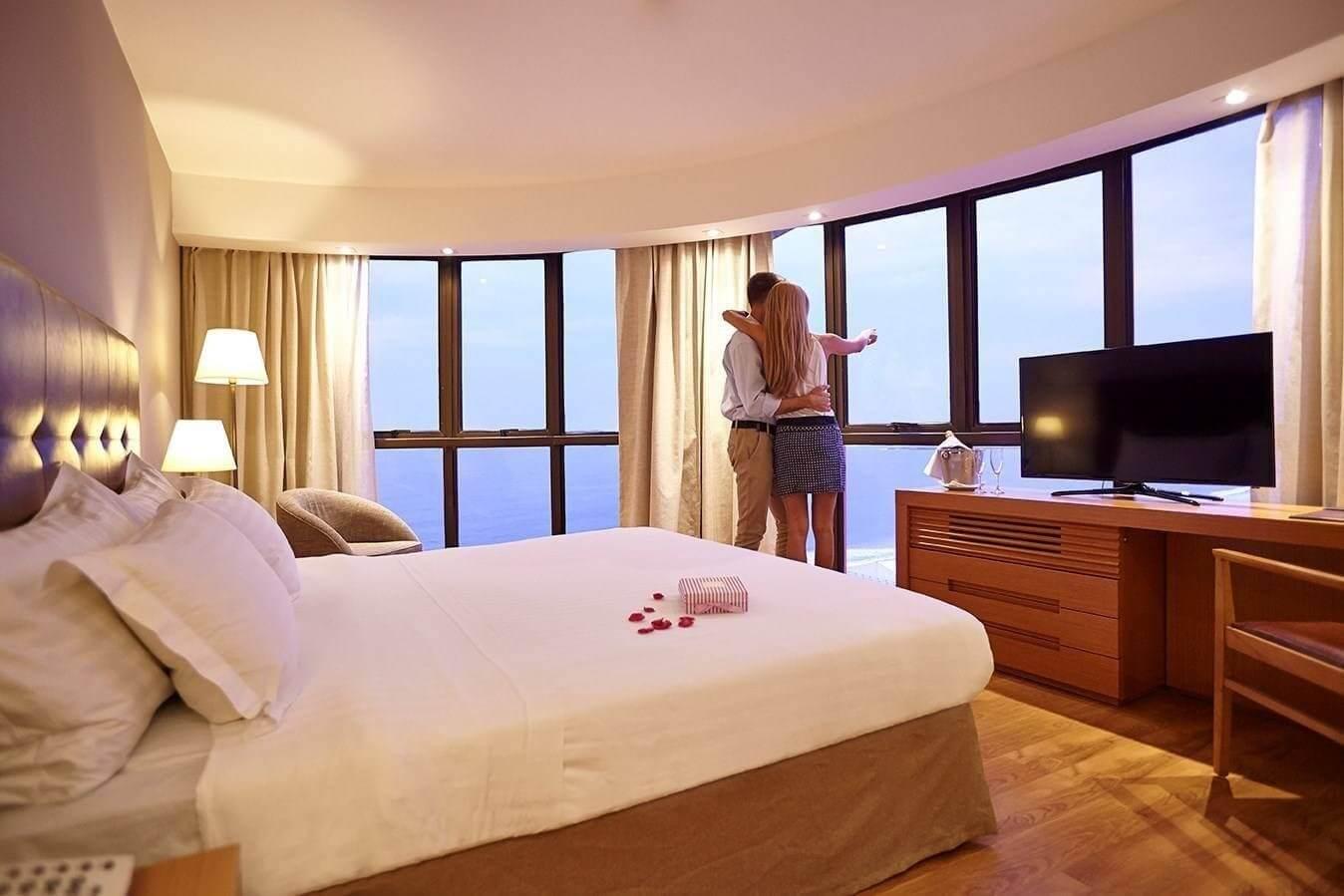 Hotel PortoBay Rio de Janeiro - Rio de Janeiro - Top Floor Deluxe Panoramic