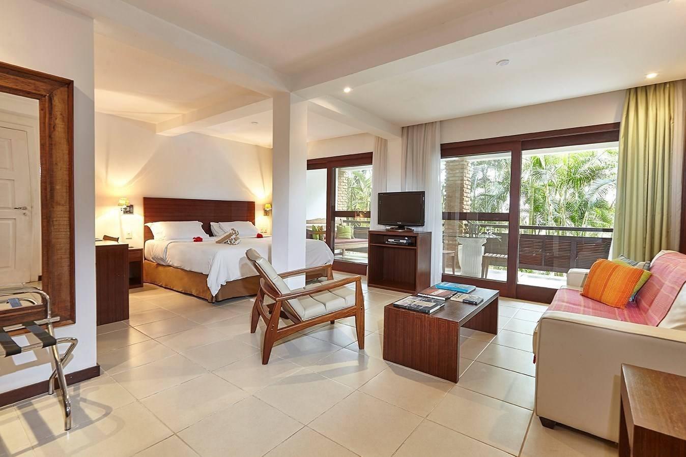 Hotel PortoBay Búzios - Búzios - Suite Master