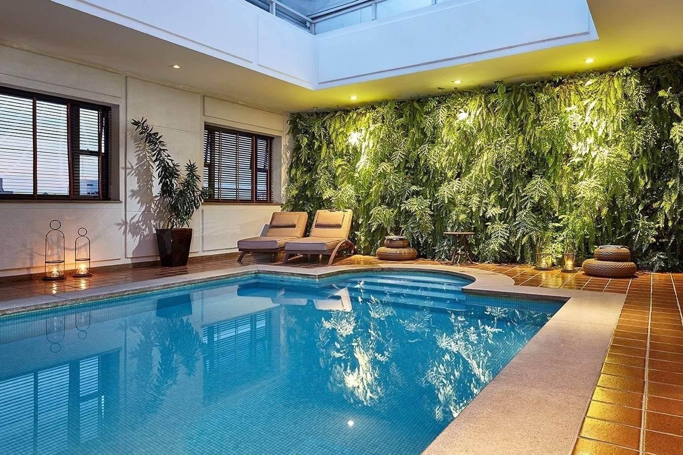 L'Hotel PortoBay São Paulo - Pool