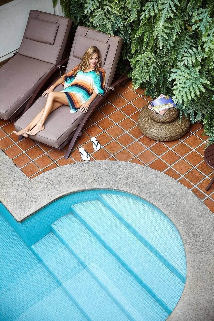L'Hotel PortoBay São Paulo - São Paulo - Pool