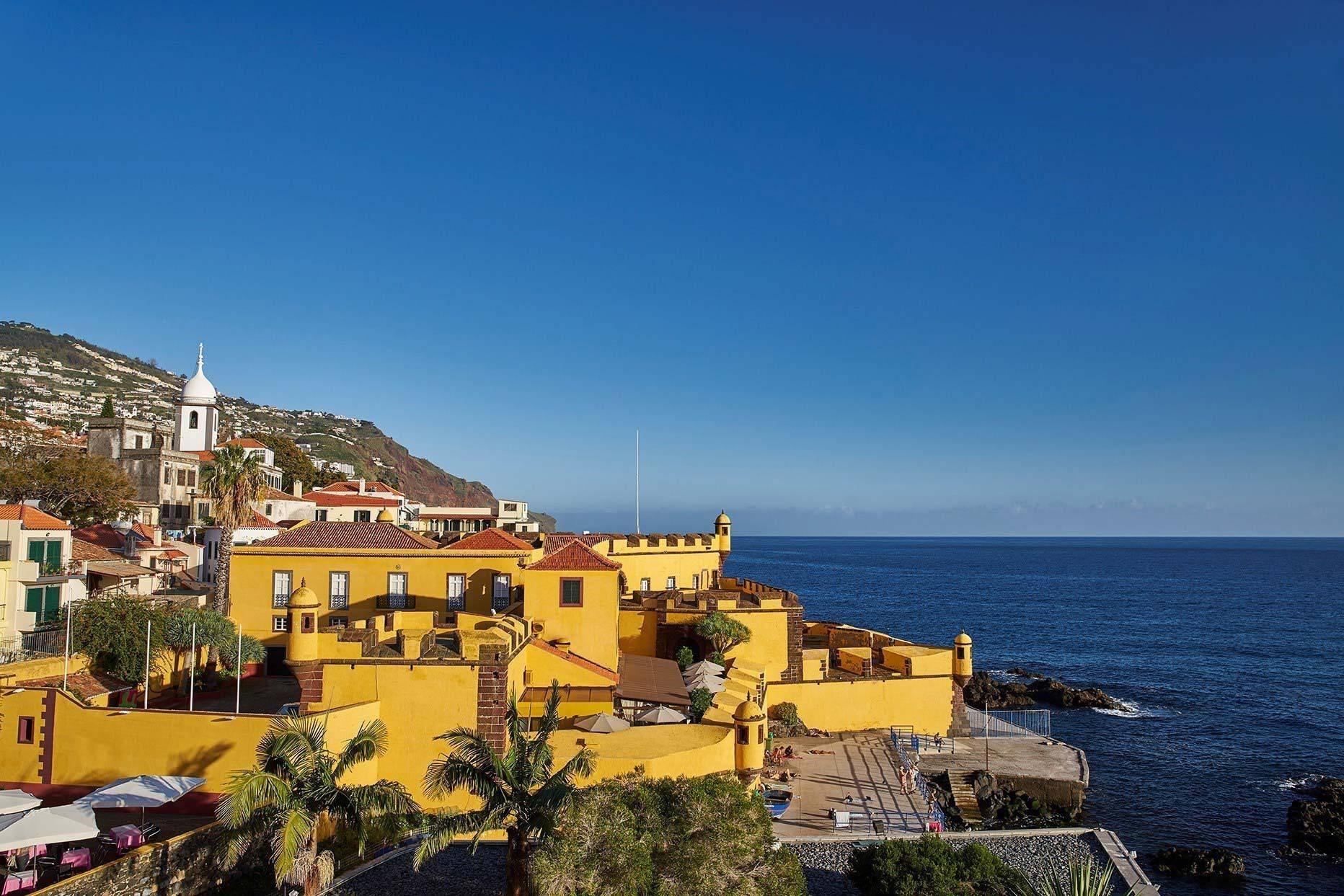 Portugal . Madeira Island