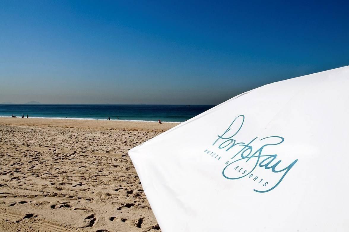 Hotel PortoBay Rio de Janeiro - Rio de Janeiro - Beach