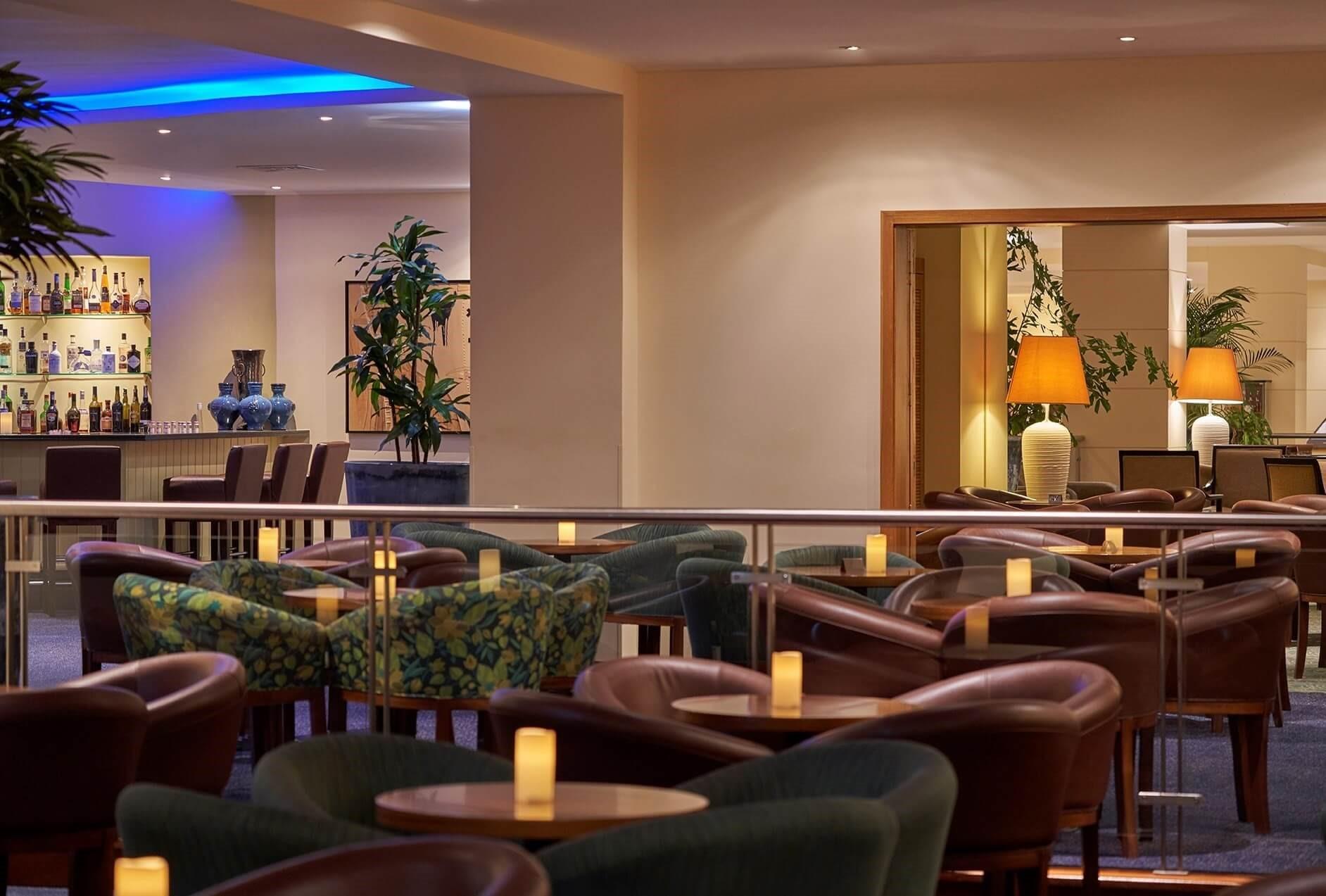 Hotel PortoBay Falésia - Algarve - Bar Búzios