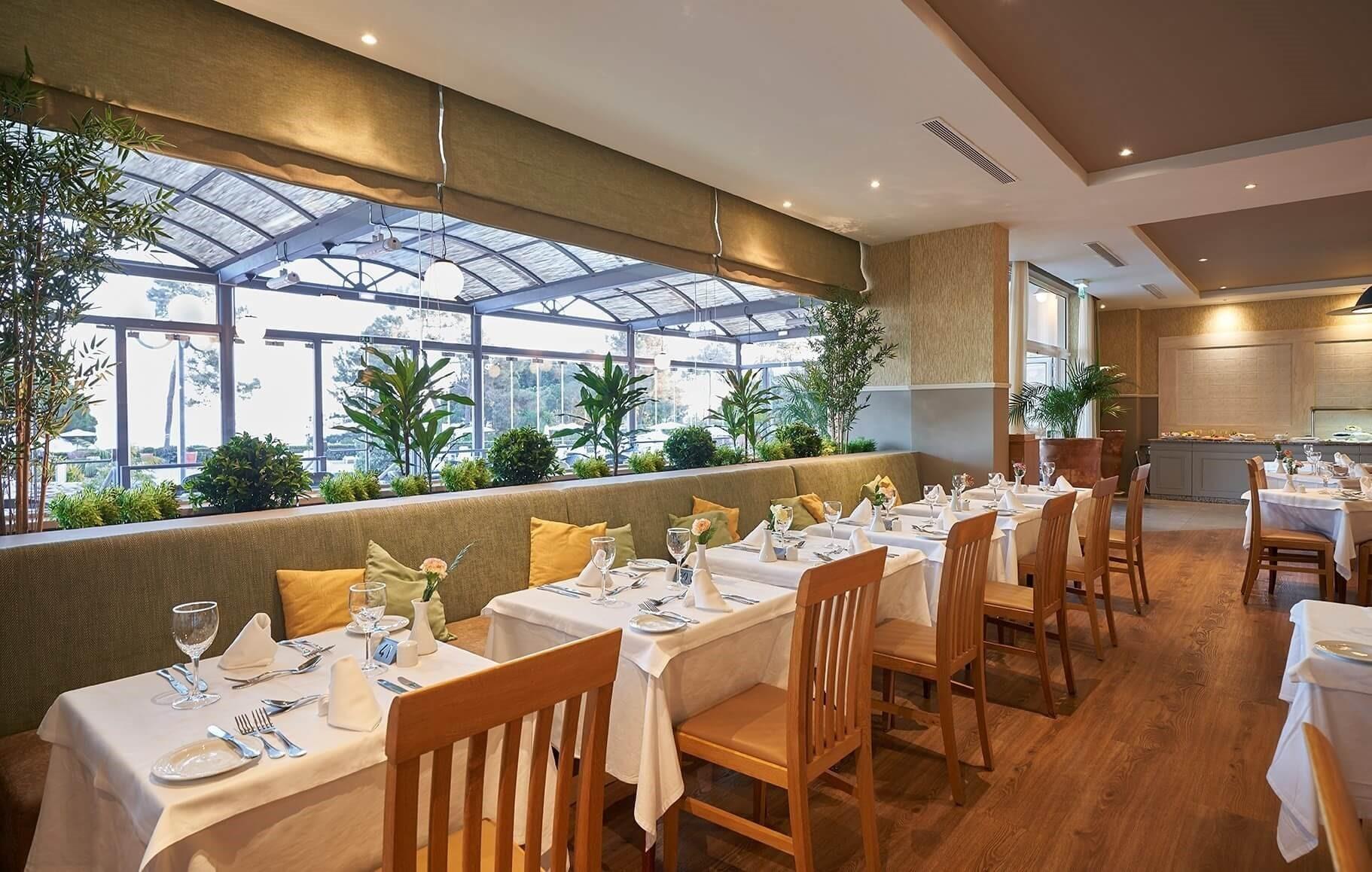 Hotel PortoBay Falésia - Algarve - Madeira Restaurant