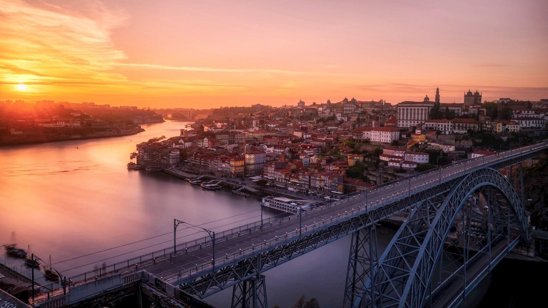 Portugal . Porto